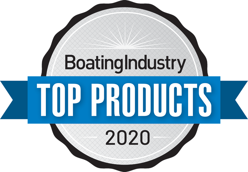 Boating Industry Top Products 2020 Award winner