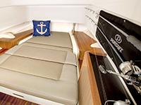S 328 cabin berth